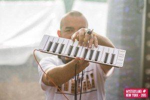 dj kink keyboard