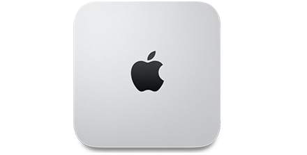mac mini device