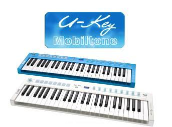 CME - CME Introduces the Latest Product, the Z-KEY, at 2011 NAMM
