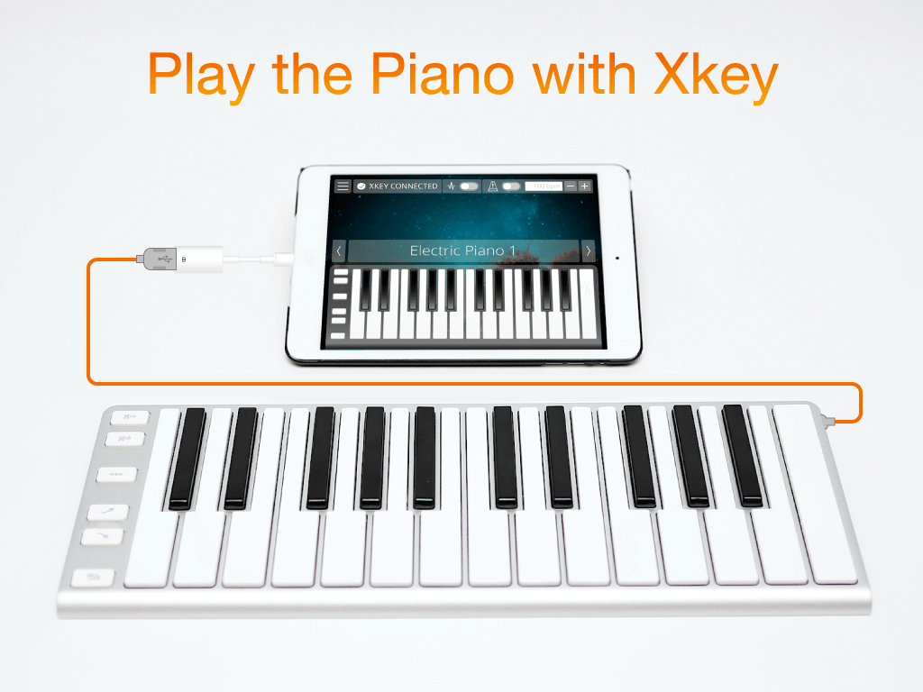 Piano For Iphone Free