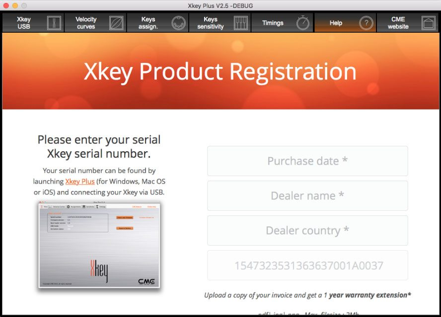 xkey-community-screen-2