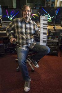 Greg Hosharian