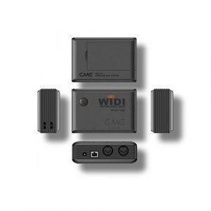 CME Wireless MIDI