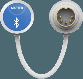 First design of WIDI Master