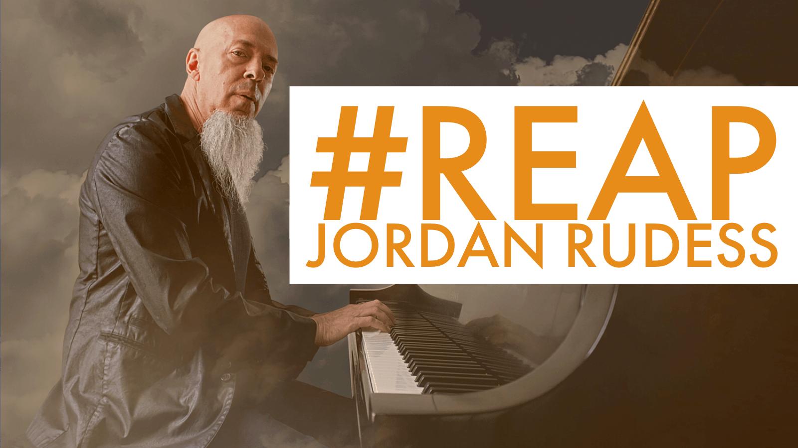 Jordan Rudess Live Piano