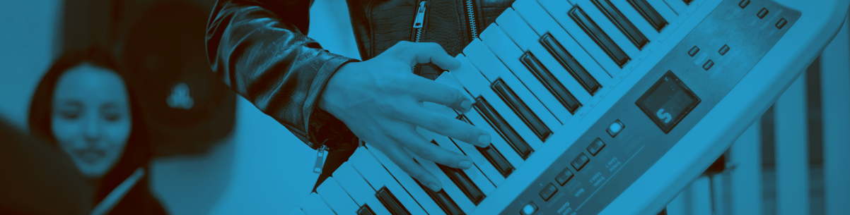 Low Latency Wireless MIDI