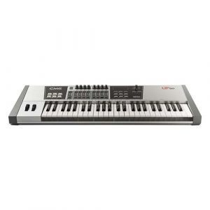 CME UFv2: Wireless MIDI keyboard