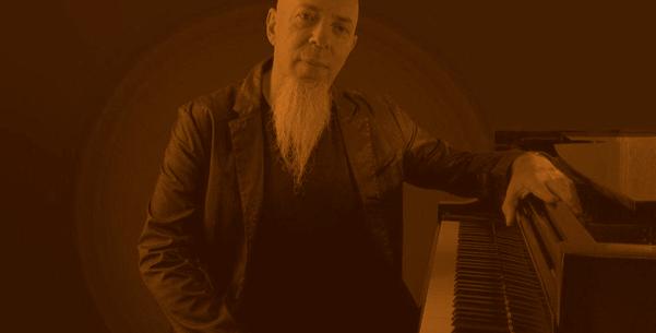 CME Live invites Jordan Rudess
