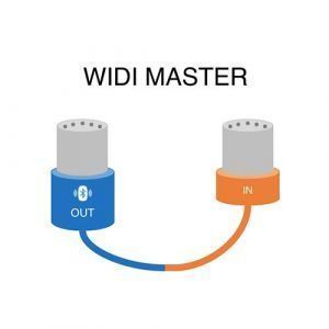 WIDI Master First Design