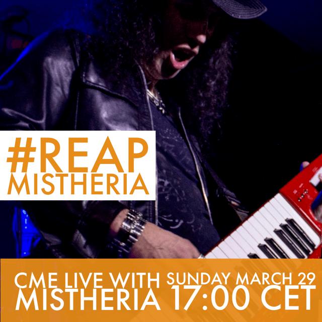 CME Live Mistheria