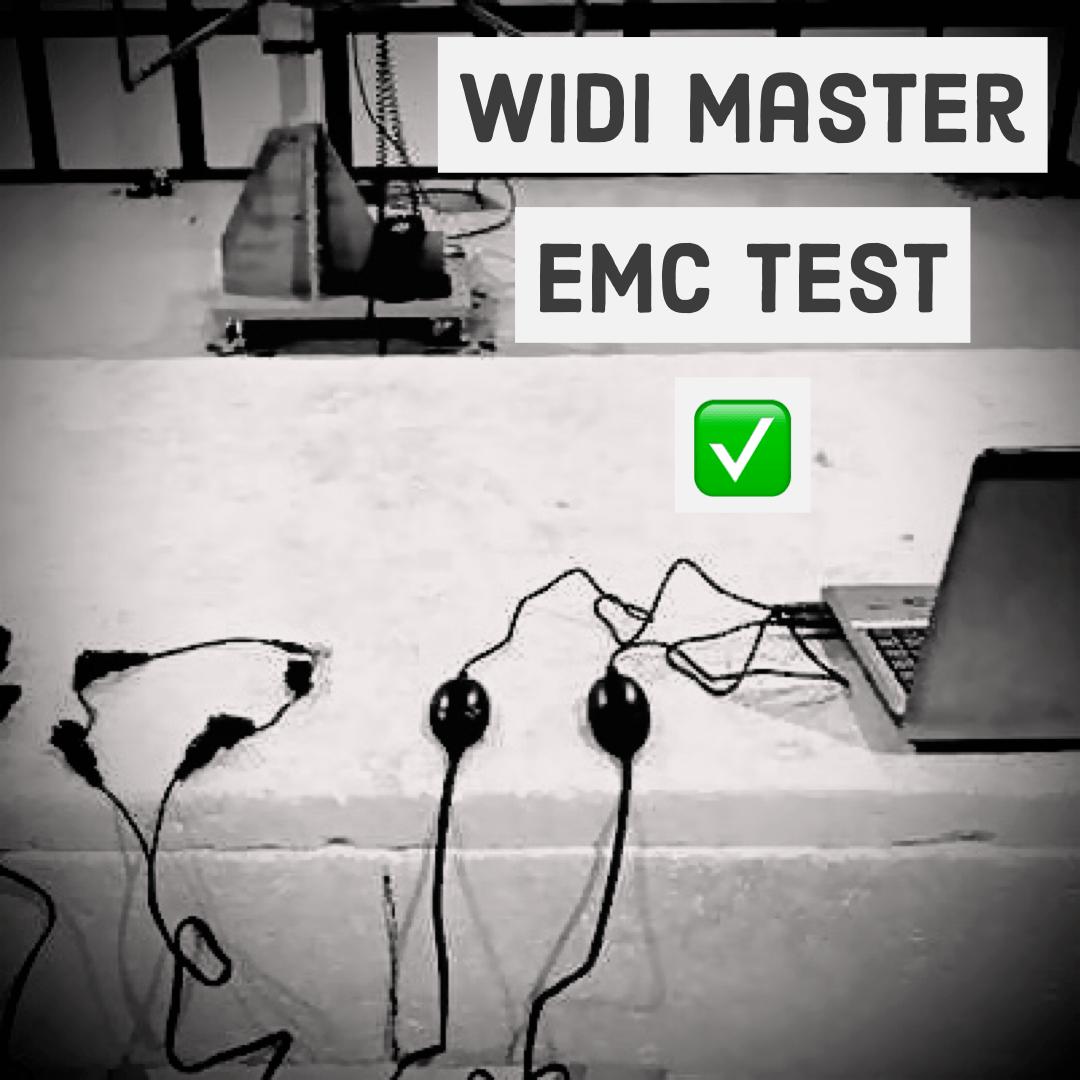 Buy WIDI Master