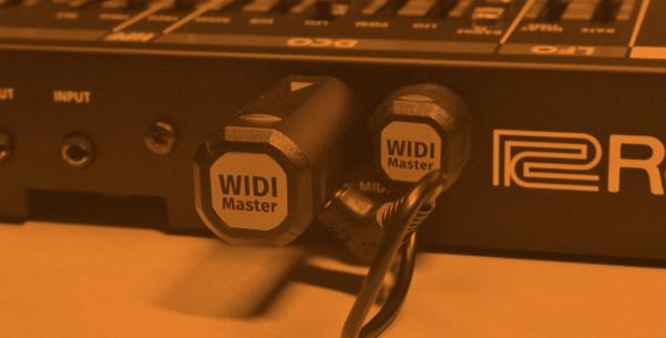 BLE-MIDI