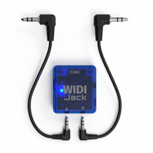 Widi Jack + 25TRS35 cable top