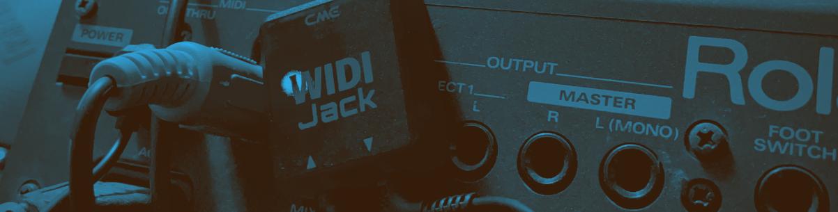 WIDI Jack by CME
